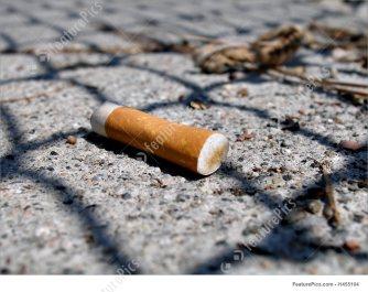 cigarette-butt-on-pavement